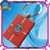 Metal Keyring com Customized Design