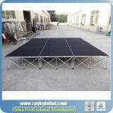 Fase astuta portatile con la strumentazione della fase della piattaforma della moquette da vendere