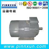 고속 비동시성 모터 11kw AC 스핀들 모터