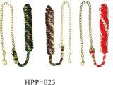 鎖が付いているPPの鉛ロープ