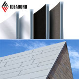 Ideabond 1220*2440mm PET zusammengesetztes Aluminiumpanel für Innenverbrauch