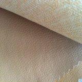 الصين صاحب مصنع [سنثتيك فبريك] [بو] جلد