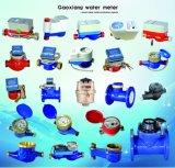 Mètre d'eau payé d'avance par B de classe