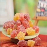 Populares dulces jalea Línea de producción en Shanghai