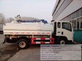 HOWO 5000L 5m3水トラック