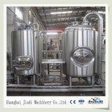 Equipamento da fabricação de cerveja de cerveja do restaurante