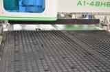 1325 aus dem Programm nehmender Stich CNC-Fräser des Systems-3D