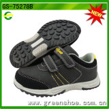 Nuovo Design Cina Kids Boy Shoes per 2017 ss (GS-75278)