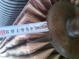 Древесина проволочной щеткой шлифовальный станок для мебели