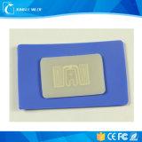La meilleure étiquette de blanchisserie de fréquence ultra-haute des prix avec le modèle d'OEM