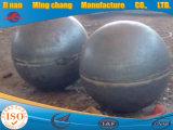 La Chine sphère tête hémisphérique de fabrication pour les réservoirs