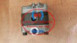 Los elementos hidráulicos de la excavadora Komatsu PC30-5. PC20-5 Bomba de engranaje hidráulica: 705-86-14000 para maquinaria de construcción de la bomba de piezas de repuesto
