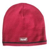レジ係デザインNTD1111の編まれた帽子