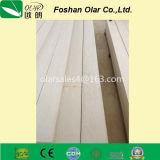 Poids léger de texture de bois le silicate de calcium Conseil/ panneau d'évitement