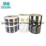 PE/Al/del papel de aluminio laminado de píldoras embalaje