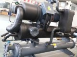 Qualitäts-industrieller Wasser-Kühler für die Galvanisierung