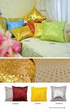 Home Textile를 위한 주문 Fashion Sequin Fabric Cushion