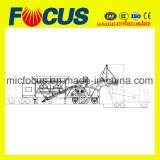 Caixa de 25m3/H Planta de lote de concreto celular, Estação de Dosagem de concreto