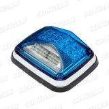 Indicatore luminoso d'avvertimento del camion 100% del LED per il camion o l'ambulanza Ver. 1755