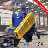 Bergwerksmaschine-Berufszerkleinerungsmaschine-Dreiergruppen-Rollenmühle