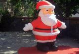 Santa gonfiabile (CS-056)