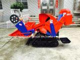 La Chine de bonne qualité prix d'usine Mini moissonneuse-batteuse