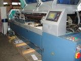 Máquina obligatoria del pegamento caliente del derretimiento con 5 abrazaderas al mercado de África