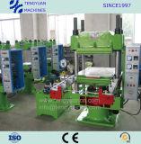 De hete Vulcaniserende Pers van de Plaat van de Verkoop van China met Uitstekende Kwaliteit