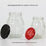 Опарникы бутылки Galss законсервированных товаров круглой формы продуктов кухни