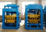 Hohler Ziegelstein Qt8-15/Block, der Maschine für Verkauf herstellt