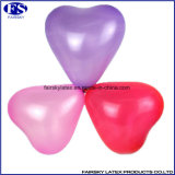 Het hoogste Populaire Latex van de Ballon van het Huwelijk van de Ballon van de Vorm van het Hart