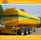 세 배 Axle 48000liters Carbon Steel Steel/Aluminum Alloy Water Tank Semi Trailer