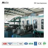 工場熱い販売機械(MT105/120)を作る1回の皿