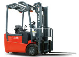 Heli 1.5t Three Wheel AC Electric Forklift Trucks (CPD15)