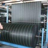 Mat van het Onkruid van China Wholesales de Zwarte pp Anti