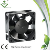 охлаждающий вентилятор DC 12V 24V 6025 60X60X25mm промышленный