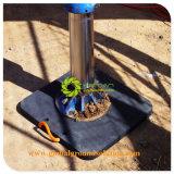 L'usure Génie Resistace PE Outrigger Pad/grue tampon UPE/PURE tampon à l'appui de la jambe