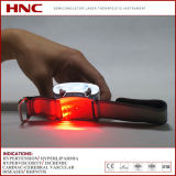 Cardiovascular와 Cerebrovascular Diseases를 위한 Wirst Watch Medical Laser Therapy Equipment