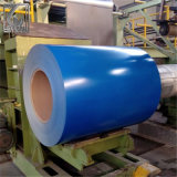 катушка строительного материала PPGI толщины 0.6mm цветастая гальванизированная стальная