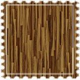 Scheda laminata impressa del reticolo della betulla della pavimentazione per la pavimentazione al suolo dell'interno