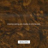 1mの幅車の部品およびDailysの使用Bds22452のための木パターンHydrographicsの印刷のフィルム