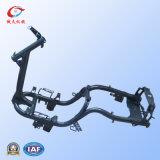 As peças de qualidade ATV Swingarm com pintura de peças da estrutura
