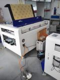 Ruber Laser-Scherblockengraver-Ausschnitt-Maschine