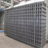 бетон 6X6 усиливая сваренную ячеистую сеть/деформированную сетку стали штанги