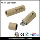 USB ecologico Pendrive (USB-WD327) della carta