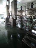 máquina mezcladora depósito mezclador tanque de acero inoxidable