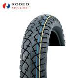 Marca de fábrica D553 del diamante de la serie 110/90-16 de la calle del neumático de la motocicleta