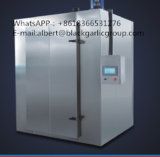 Knoblauch-Gärung-Maschine des Edelstahl-304 schwarze mit Qualität