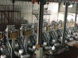 Soufflement de film de ralentisseur de cadre de réduction de baril de vis de réducteur de transmission