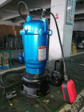 Venda a quente da bomba de água submersível modelo com a Vedação Mecânica